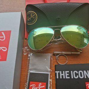 Sunglasses Ray-ban 3026 62mm unsex